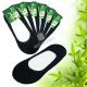 Bambusové ťapky AMZF 3 páry