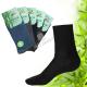 Dámské zdravotní bambusové ponožky AMZF 5 párů - mix
