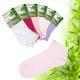 Holčičí kotníkové bambusové ponožky PESAIL 6 párů