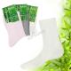Dámské barevné bambusové ponožky se vzory PESAIL 3 páry