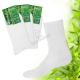 Pánské zdravotní bambusové ponožky PESAIL 3 páry - černé