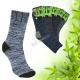 Pánské bambusové thermo ponožky AMZF 3 páry