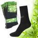 Pánské klasické bambusové ponožky ROTA 5 párů - mix barev