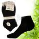 Dámske členkové bambusové ponožky PESAIL