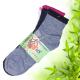 Dámské sportovní bambusové ponožky Ellasun 6 párů - mix