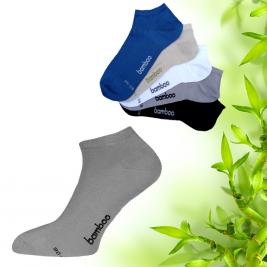 Pánské bambusové ponožky Mango