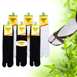 Dámské palcové ponožky Socks 4 fun
