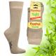Pánské dlouhé bambusové ponožky Socks 4 fun
