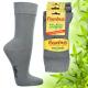 Dámské zdravotní bambusové ponožky Socks 4 fun